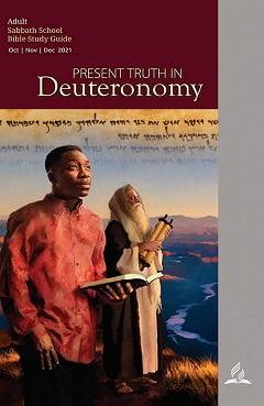 Present Truth in Deuteronomy