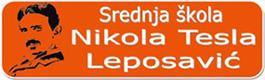 S. Š. Nikola Tesla