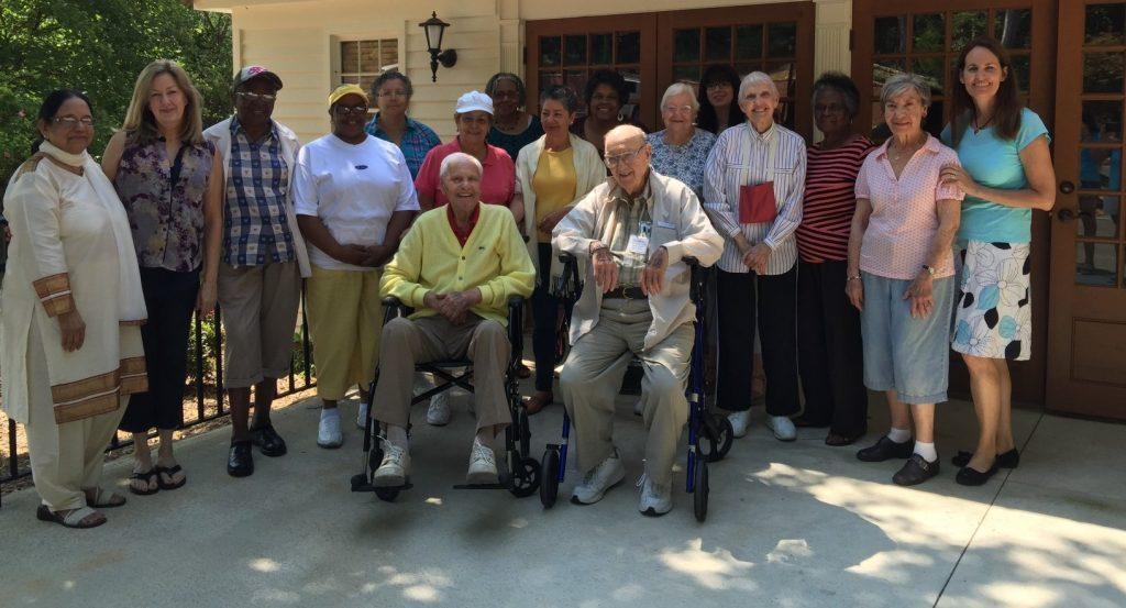 Senior Centers - Senior Services North Fulton