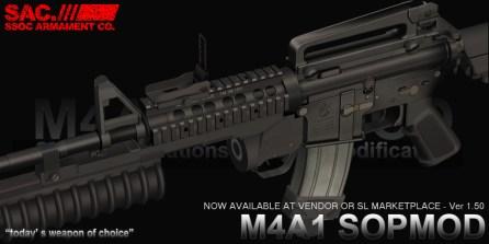 M4A1_Poster_V15_01