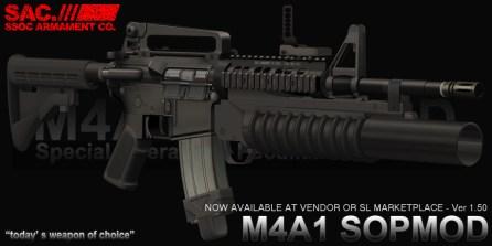 M4A1_Poster_V15_03