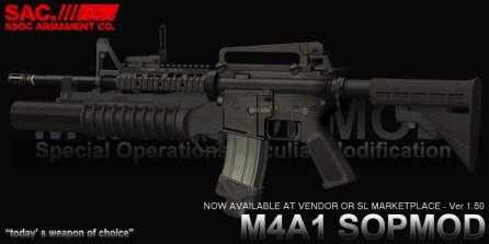 M4A1_Poster_V15_04