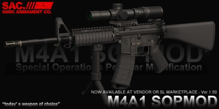 M4A1_Poster_V15_06