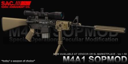 M4A1_Poster_V15_07