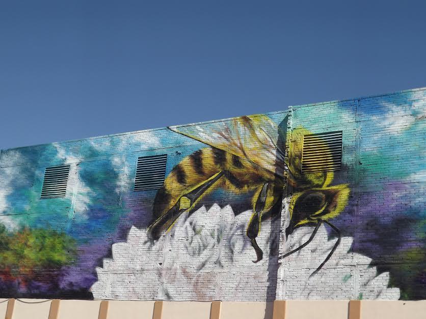 Arte pblico monumental del Centro Histrico en Hermosillo