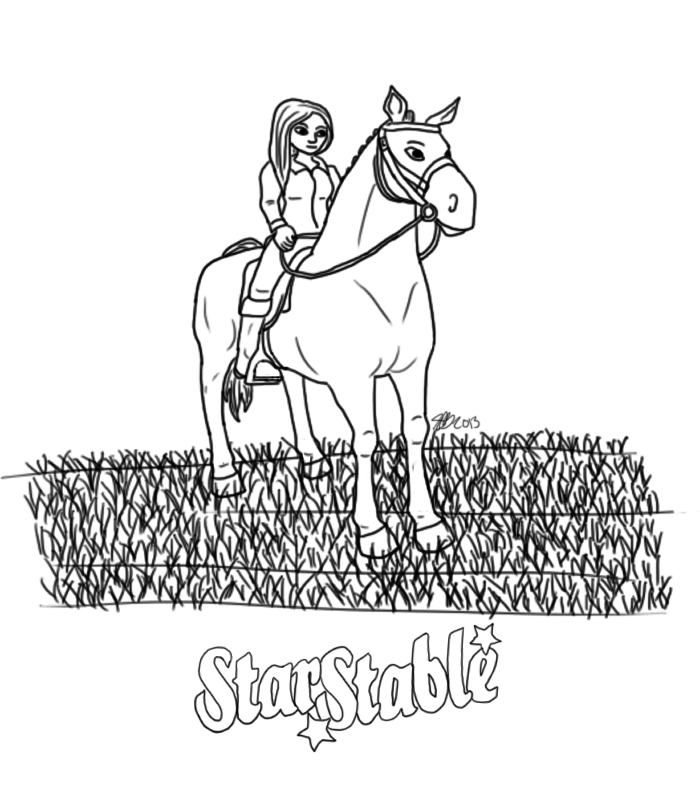 Login Into Star Stable