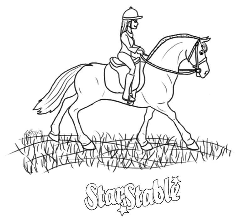 Free coloring pages of tricky pictures