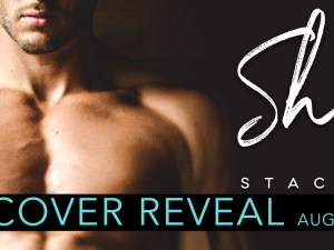 Cover Reveal: Shift by Staci Hart