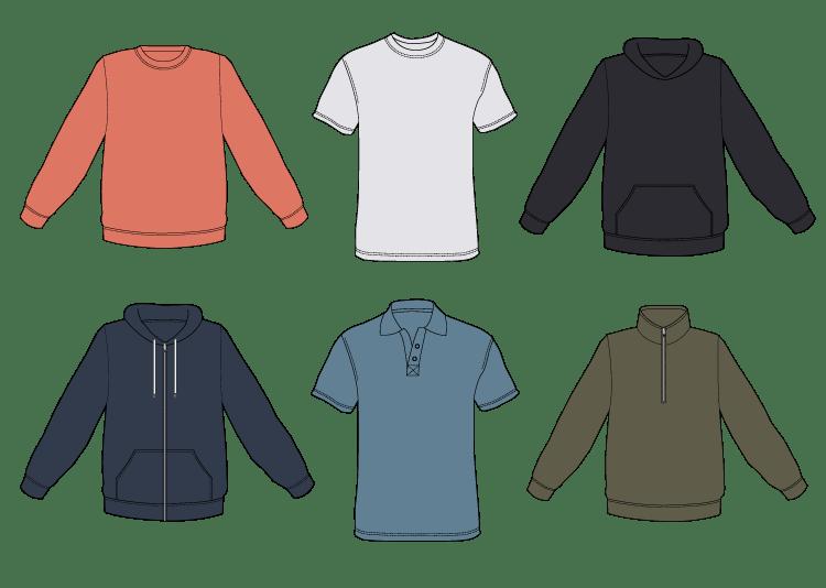 custom garments syracuse ny