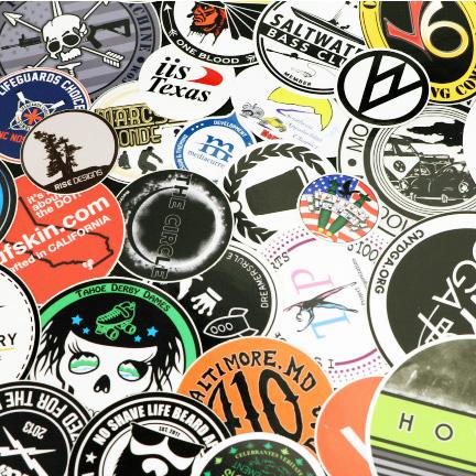 custom stickers syracuse ny