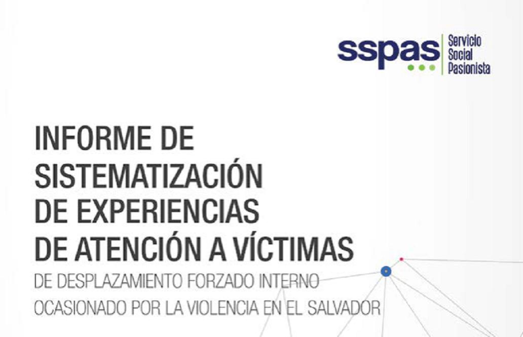 Informe Sistematización