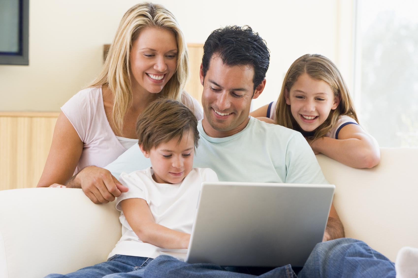 Lindungi Jaringan Internet Rumah Anda