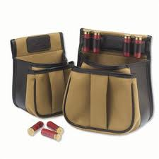 Shooting Shell Pouch