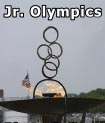 Jr. Olympic Logo