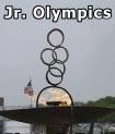 Jr. Olympic Logo