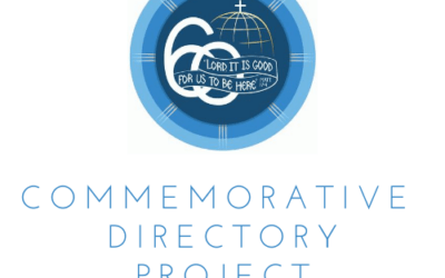A 60th Anniversary Commemorative Directory is in the Works!