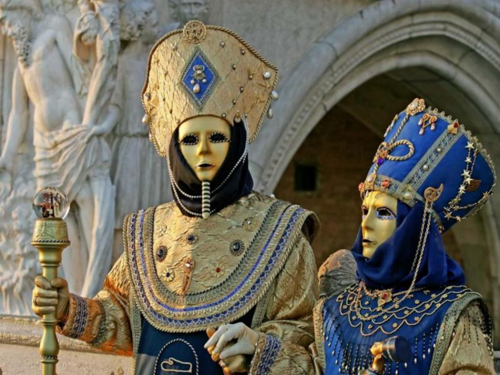 Image result for Venetian People history