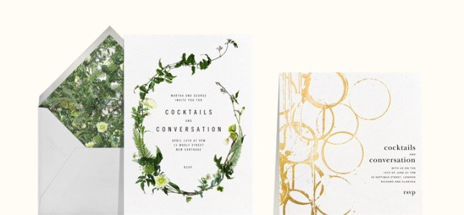 Online Invitations Cards And Flyers Paperless Post