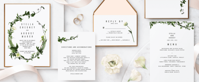 Online Invitations Cards And Flyers