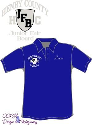 T-Shirt Art Embroidery