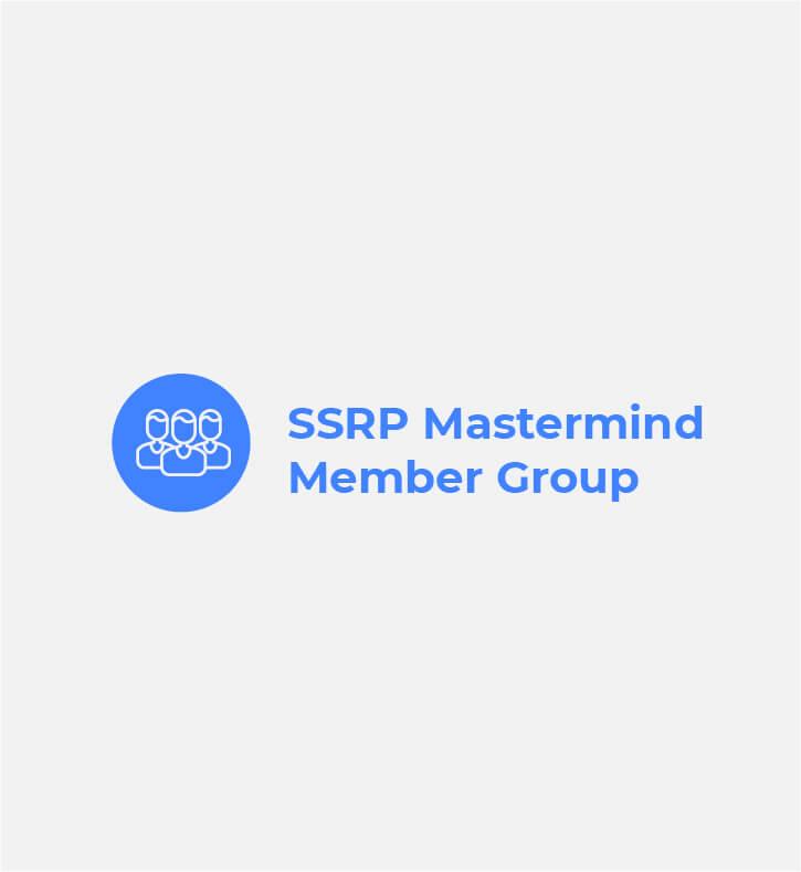 SSRP Mastermind