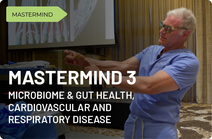 mastermind 3 microbiome banner