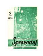 Spravodaj 1970-2