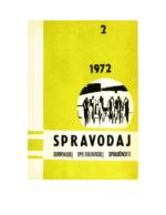Spravodaj 1972-2