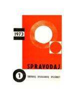 Spravodaj 1973-1