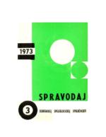 Spravodaj 1973-3
