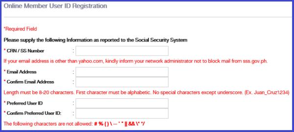 sss-online-registratio