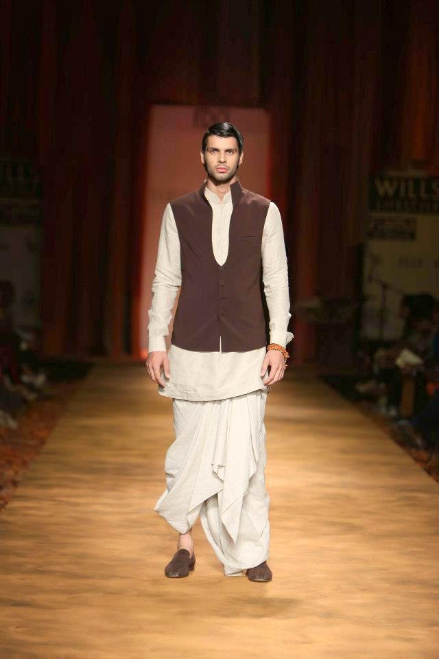 From Runway to Wardrobe Wearable Indian Menswear  3FS
