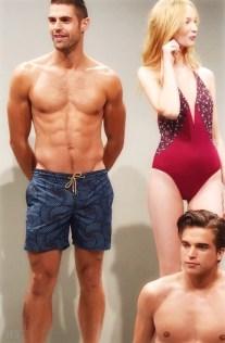 thorsun new york fashion week mens nyfwm menswear swimwear @sssourabh river viiperi chad white