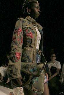desigual runway nyfw new york fashion week ss17 @sssourabh