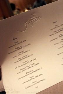 grace michelin star food review restaurant chicago @sssourabh