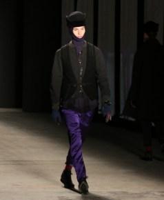 robert geller new york fashion week mens nyfwm nyfw menswear runway @sssourabh