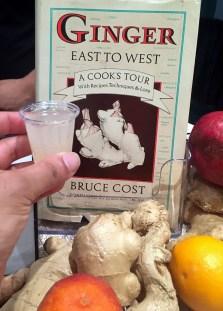 International Restaurant and Food Service Show of New York Javits Center food critic nyc @sssourabh