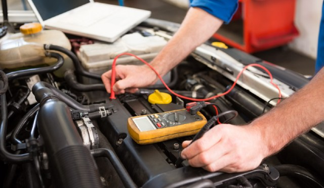 Auto Electrical lafayette Indiana