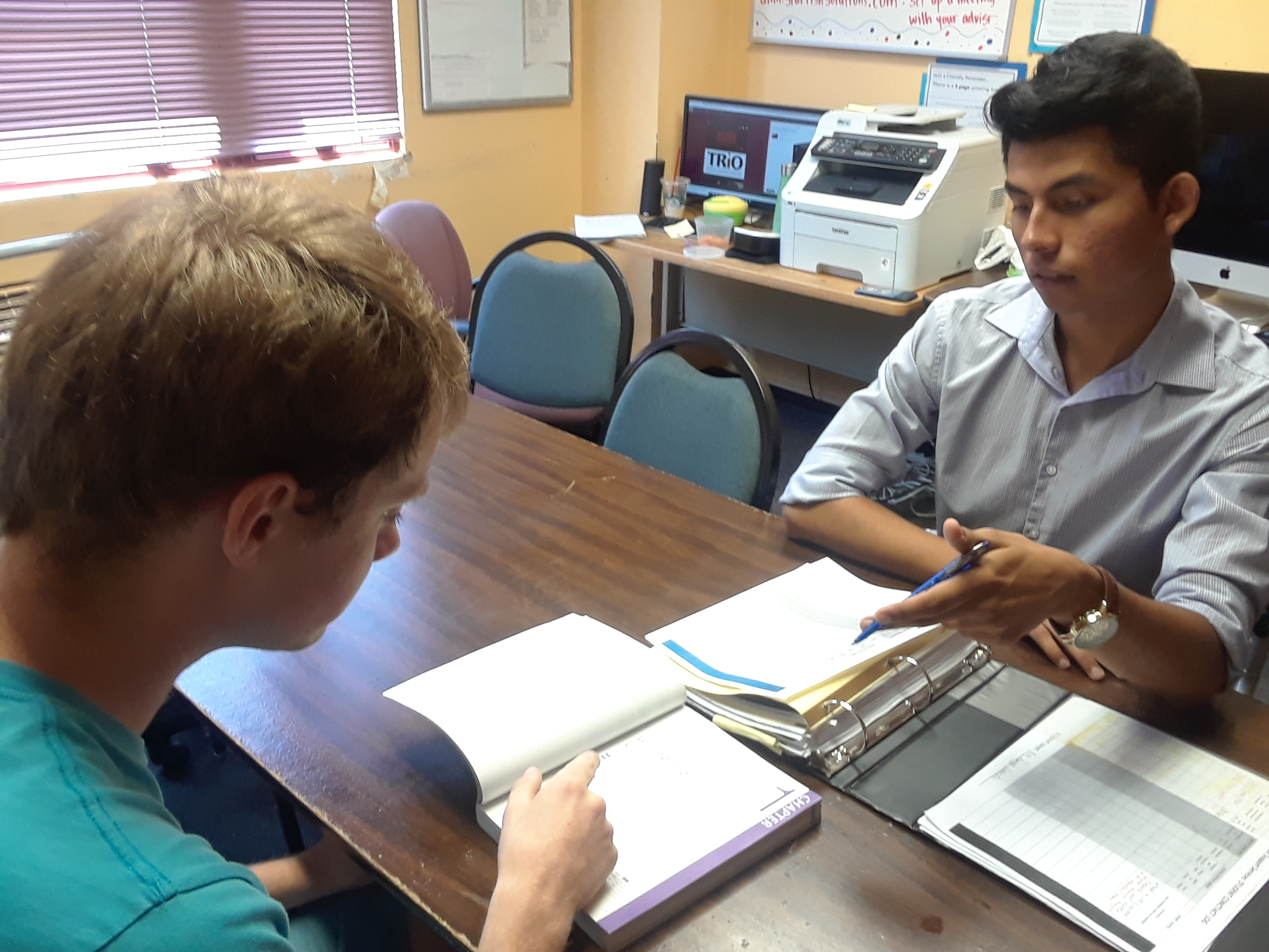 Tutoring Student Support Services