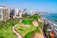 Lima Costa Verde 3