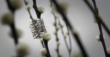 Nest_Ring (Silver)