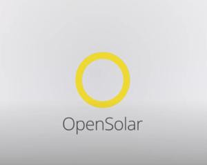 Learn about Open Solar