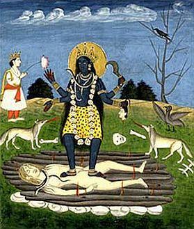 Kali   sreenivasarao's blogs