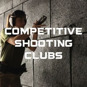 competitive shooting leagues