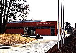 Sportzentrum Lichtenstein