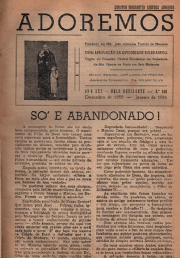 Exemplar de 1956
