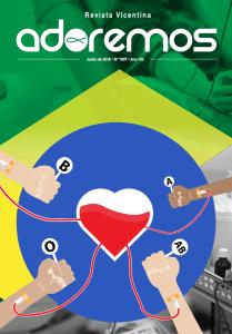 Edição 1008 tem como tema a doação como maneira de promover o bem! Caridade no séc XXI