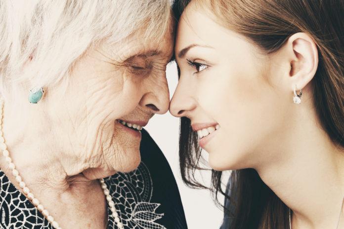 envelhecimento juventude