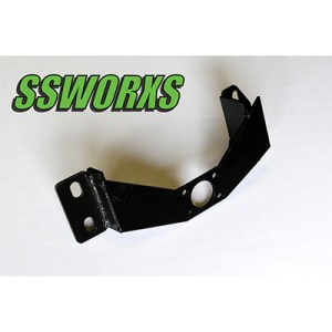 SSworxs S-Chassis R154 Trans Mount Kit