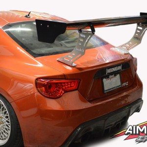 Aim9 GT Wing Stands Top Mount